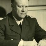 Vidkun Quisling (1887-1945) (Foto: Riksarkivet)